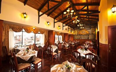 Restaurant Cusco